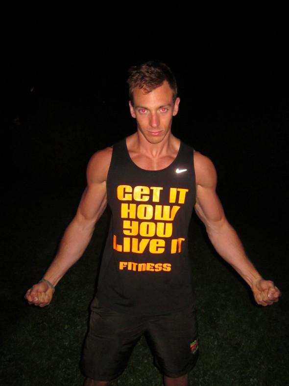 Getithowyouliveitfitness Paleo Diet Lifting Lifestyle